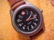 WENGER Gent's Wristwatch MARLBORO LIMITED EDITION